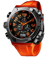 Offshore Limited Force-4-Orange OFF001D -
