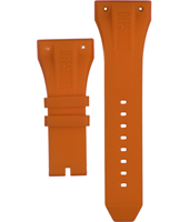 Offshore Limited Force-4-Orange-Strap AOFF001B -