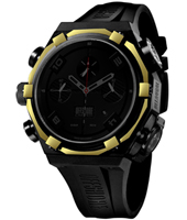 Offshore Limited Force-4-Shadow-Black-Gold OFF001SHM - 2011 Fall Winter Collection