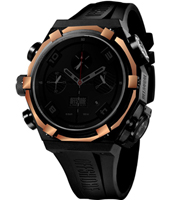 Offshore Limited Force-4-Shadow-Black-Rose-Gold OFF001SHP - 2012 Spring Summer Collection