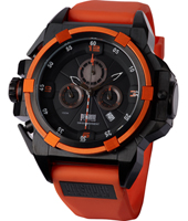Offshore Limited Octopussy-Black-&-Orange OFF005C - 2012 Fall Winter Collection