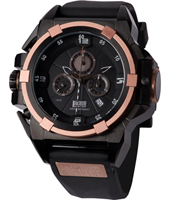 Offshore Limited Octopussy-Black-&amp;-Rose-Gold OFF005A - 2012 Fall Winter Collection