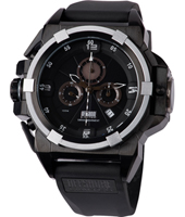 Offshore Limited Octopussy-Black-&amp;-Steel OFF005B - 2012 Fall Winter Collection