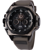 Offshore Limited Octopussy-Gunmetal-&-Black OFF005H - 2012 Fall Winter Collection