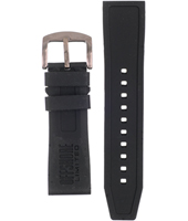 Offshore Limited Tornade-Ballast-Black/Rose-Gold-Strap AOFF009H -