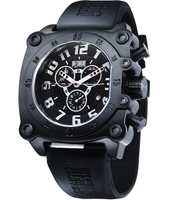 Offshore Limited Z-Drive-All-Black OFF007H - 2011 Fall Winter Collection
