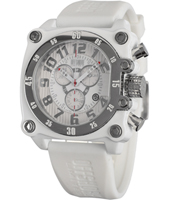 Offshore Limited Z-Drive-All-White OFF007J - 2011 Fall Winter Collection
