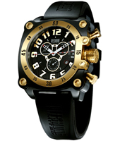 Offshore Limited Z-Drive-Black-&-Gold OFF007F - 2011 Fall Winter Collection