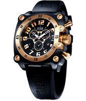 Offshore Limited Z-Drive-Black-&-Rose-Gold OFF007E - 2011 Fall Winter Collection