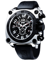 Offshore Limited Z-Drive-Black-&-Steel OFF007G -