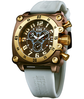 Offshore Limited Z-Drive-Gold-&-White OFF007C - 2011 Fall Winter Collection