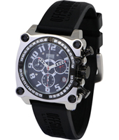 Offshore Limited Z-Drive-Lady-Prestige-Black-CZ OFF011PRR -