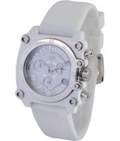 Offshore Limited Z-Drive-Lady-White-&amp;-Steel OFF011B - 2012 Spring Summer Collection