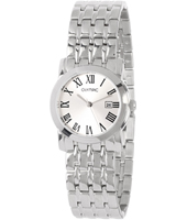 29mm Silver Ladies Watch