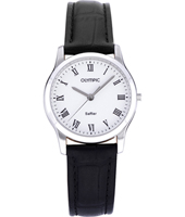 OL26DSL041  30mm Classic Ladies Watch with Sapphire Crystal