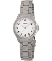 30mm Titanium ladies watch with sapphire crystal
