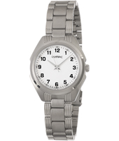 29mm Titanium ladies watch with sapphire crystal