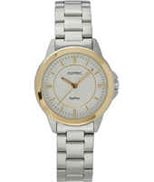 30mm Bicolor Titanium ladies watch