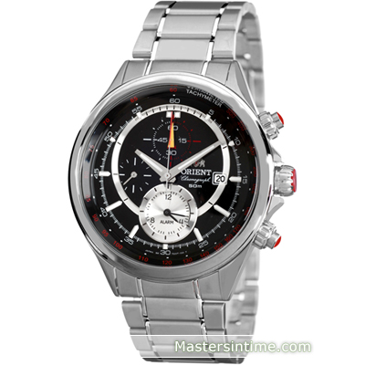 Orient CTD0T005 CTD0T005 - 2010 Fall Winter Collection
