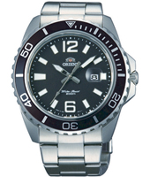 FUNE3001B Mako 44.50mm Steel Diver with Date
