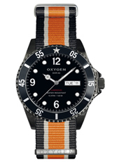 Diver 40 Moby Dick