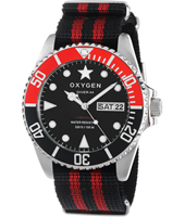 Oxygen Diver-Sea-Lion EX-D-SEA-44 -