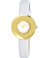 Pandora Icon-Gold 812061WH - 2012 Fall Winter Collection