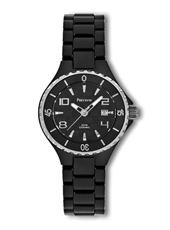 Parrera Watch-30-Black-Silver PA1122 -