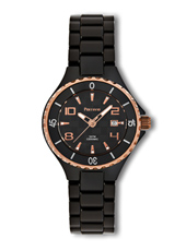Parrera Watch-30-Black-Gold PA1132 - 2012 Spring Summer Collection