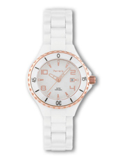 Parrera Watch-30-White-Gold PA1131 - 2012 Spring Summer Collection