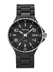 Parrera Watch-40-Black PA1222 - 2012 Spring Summer Collection