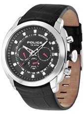 Police Pilot PL12677JS-02 - 2012 Spring Summer Collection