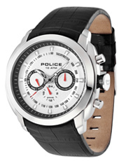 Police Pilot PL12677JS-04 - 2012 Spring Summer Collection