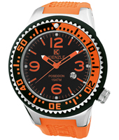 Poseidon Large-Black-Orange PO00272 - 2011 Fall Winter Collection