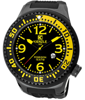 Poseidon X-Large-Black-Yellow PO00259 - 2011 Fall Winter Collection