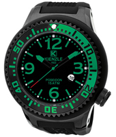Poseidon X-Large-Black-Green PO00260 -