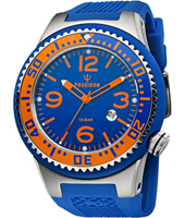 Poseidon X-Large-Blue-Orange PO00264 - 2011 Fall Winter Collection
