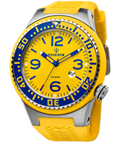 Poseidon X-Large-Yellow-Blue PO00267 -