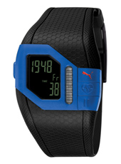 Puma Cardiac-Plus-Blue PU910391002 - 2011 Spring Summer Collection