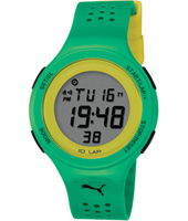Puma Faas-200-Green PU910931008 - 2013 Spring Summer Collection