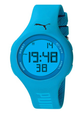 Puma Loop-Neon-Blue PU910801001 - 2011 Spring Summer Collection