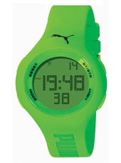 Puma Loop-Neon-Green PU910801003 - 2011 Spring Summer Collection