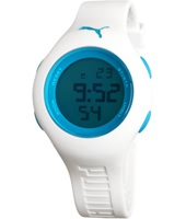 Puma Loop-white-blue PU910912011 -