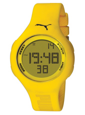 Puma Loop-Yellow PU910801006 -