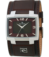 Rip Curl Bronx Chocolate Brown A2154-685, Rip Curl Watch for Men
