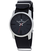 Rip Curl Cambridge-Nato-Black A2544-90 - 2013 Spring Summer Collection