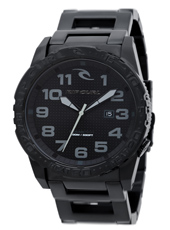 Cortez 2 XL Heat Bezel  Black Watch with Date & Heat Bezel