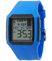 A1124-70 Rifles Mid 35mm Digital World Tide Chart Watch
