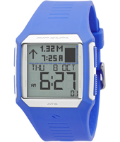 A1118G-9370 Maui Tide 41mm Digital Ladies Surf Watch