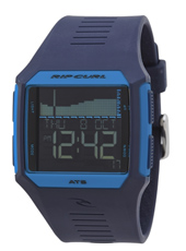 A1119-49 Rifles 41mm Digital World Tide Chart Watch